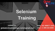 Selenium Training | Selenium 3.14 Certification training - GOT
