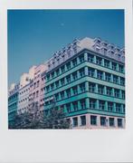 Berlin_Architecture in Charlottenstraße