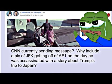 """Another """"Attempt"""" Planned On POTUS?!  / Health Scares On the Left! Is The Evil Dying Out?"""