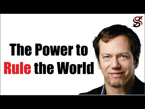 Robert Greene's Advice for Young People Who Want to Be Rich