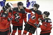 Canada v Finland Live Stream