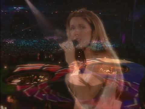 Céline Dion - S'il Suffisait D'aimer (live au Stade de France 1999)
