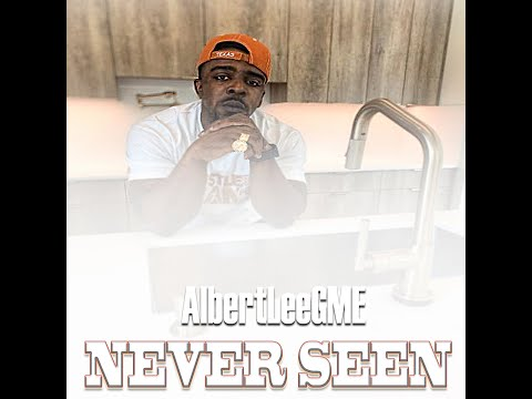 "AlbertLeeGME ""Never Seen"" Official Video"