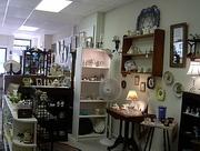 The Curio Cabinet