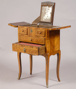US9802 Transitional Dressing Table, France c. 1770