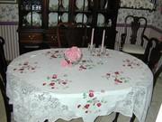 Wilendur Roses