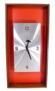 Danish Modern Wall Clock