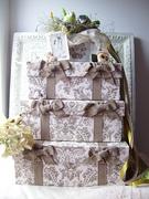 Yummy chocolate! Custom Weddingcake Cardbox Order