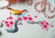 VINTAGE ASIAN FOLK ART