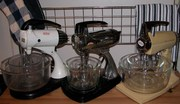 Vintage Small Appliances, Lamps & Electricals