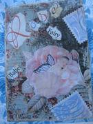 """Rose Fairy Babe"""