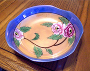 Noritake HP Floral Luster Ware