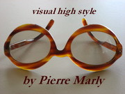 Vintage Eyewear Sunglasses by Pierre Marly