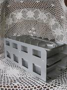 Westinghouse Ice Cube Trays with holder