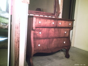 antique dresser 010