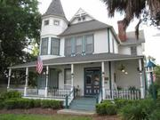 Liquidation of 2-Floor Auction Gallery in Ocala FL (Upstairs, Downstairs Antiques)