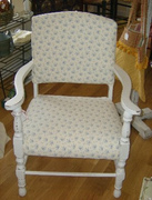 Cottage chair after