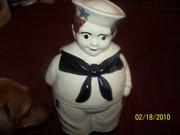 Jack Tar ........Shawnee