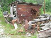 RUST COLLECTOR HAVEN
