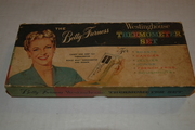 Betty Furness Thermometer