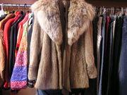 Fur coat by Garland's St Louis..$95