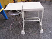 Typing or sewing desk..$50