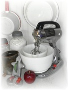 Country Kitchen Collectibles