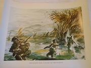 SEARCH AND DESTROY , VIETNAM WAR.