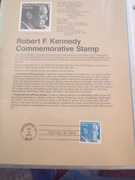 POST OFFICE STAMP COLLECTION 010