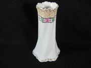 Hand Painted Nippon Hat Pin Holder @ eBay's Countryside-Curio