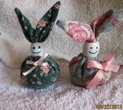 Handmade Napkin Holders