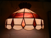 Tiffany Style Hanging Light
