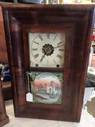 8 Day Ogee New Haven Clock