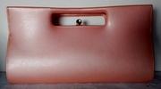 Peachy Keen Vintage Handbag