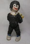 Monkey Bananas Figurine on eBay