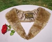 Australian Fox Fur Collar or Stole