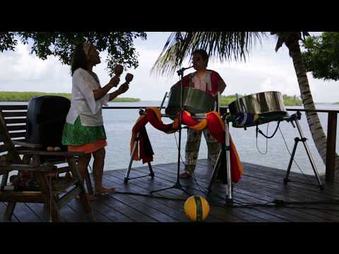 Pilar Benitez & Sergio Boré - Muriquin Variations 2014 South Bahia
