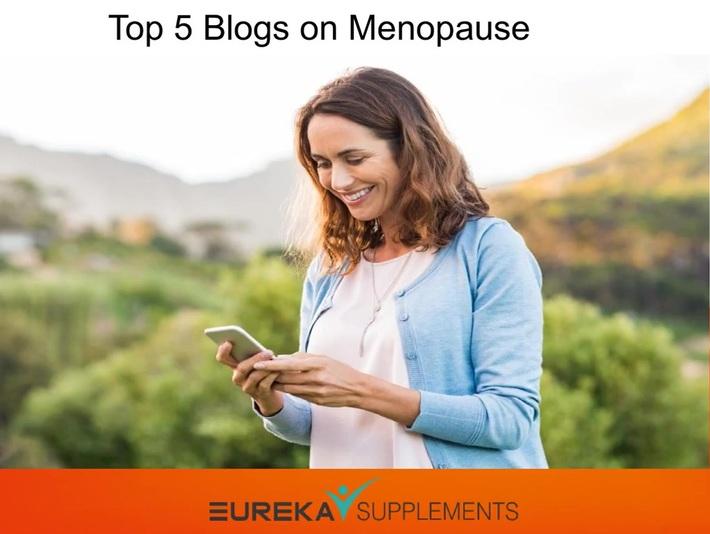 best-blogs-on-menopause-2019