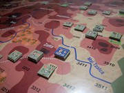 Italians advance on Adowa