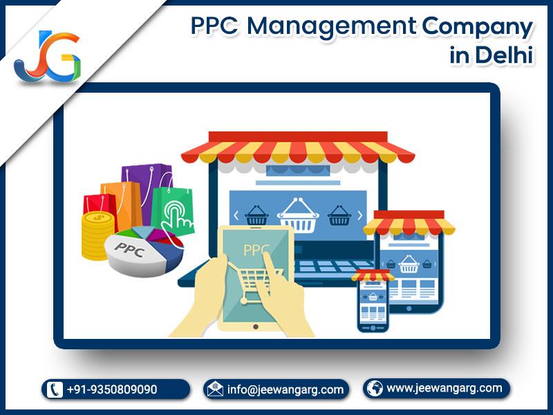 Best PPC Management Company in Delhi - Jeewan Garg