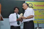 Particiation Award KOAL-2013