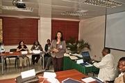 """Seminario taller """"Técnicas de """" Supervisión  Docente"""", INFOTEP, marzo 2012"""