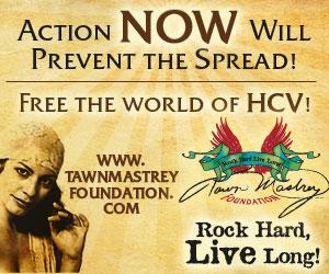 Tawn Mastrey Foundation Banner
