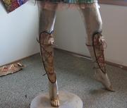 Glorias legs