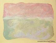 Abstract Art of Paula Johnson