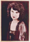 """Colleen Moore - """"A Touch Of The Glamorous"""" - 1921"""
