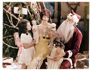 Clara Bow - A Visit from Kris Kringle