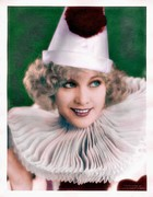 """Esther Ralston - """"Her Clowning Achivement!"""""""