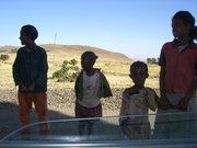 kids in Bishoftu, Ethiopia