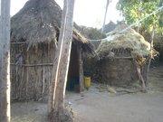 Residences in Bishoftu, Ethiopia